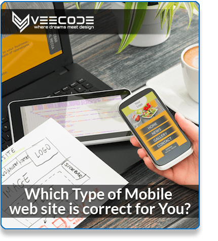 Veecode whichtype of-mobile