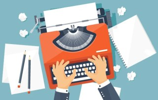 Top 5 reasons why you need a professional copywriter