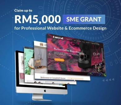 image of Veecotech sme grant up to RM5000
