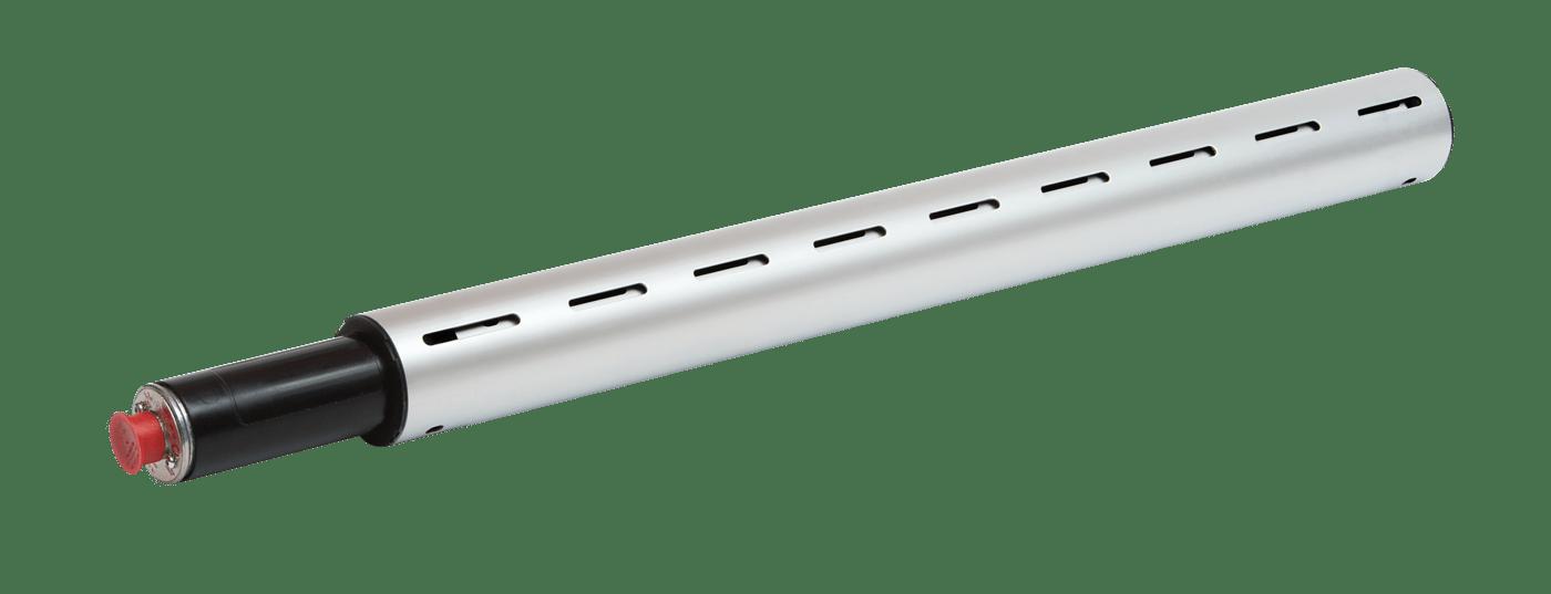 Non Discriminating Interstitial Sensor For Double Wall