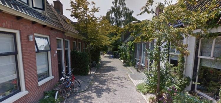 Oosterpoortwijk