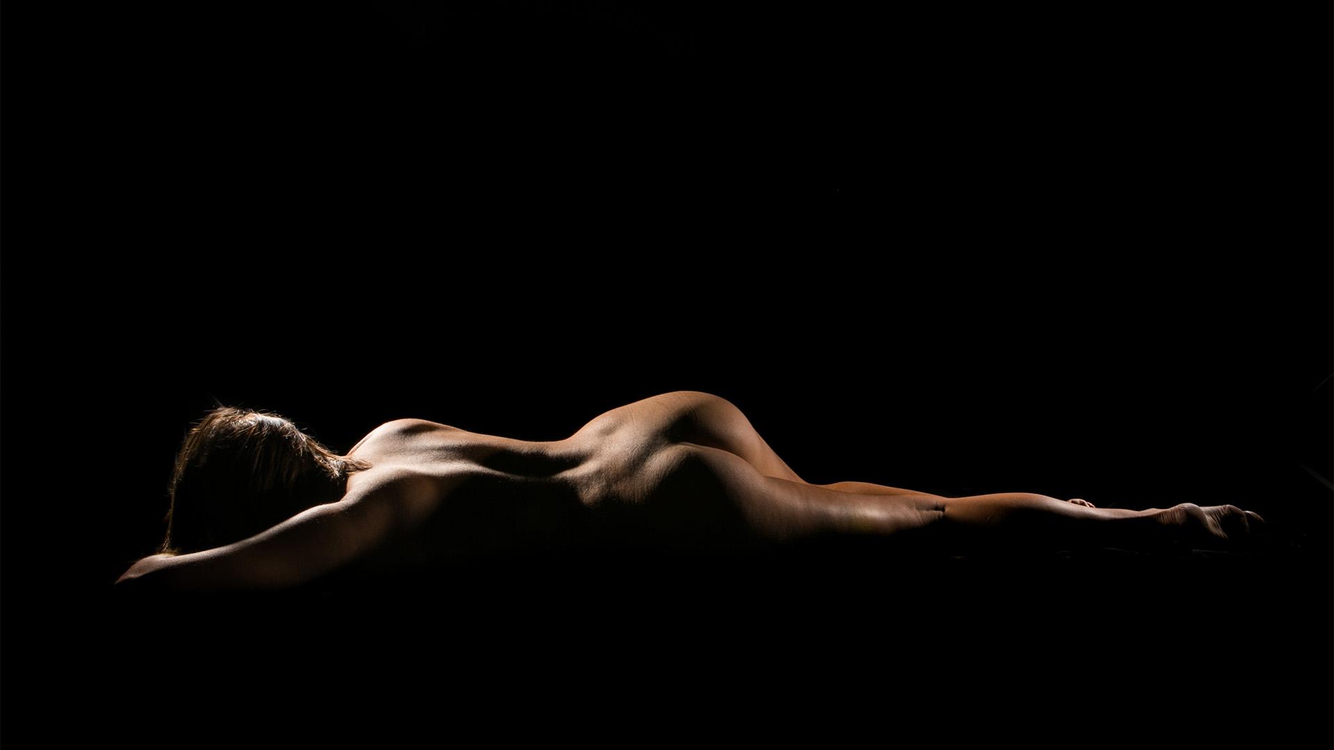 Artistic Nude 9517