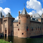 reserve your tickets for a boat tour to amsterdam castle muiderslot