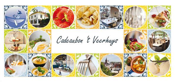 Restaurant T Veerhuys Iets Te Vieren
