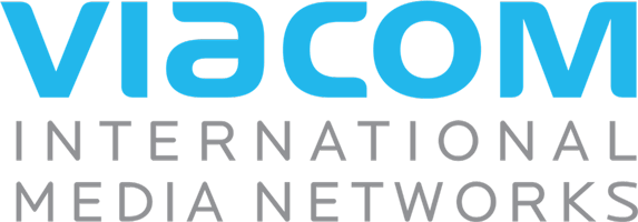 Logo Viacom International Media Networks