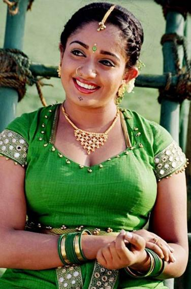 Kavya Madhavan Hot In Modern Dress