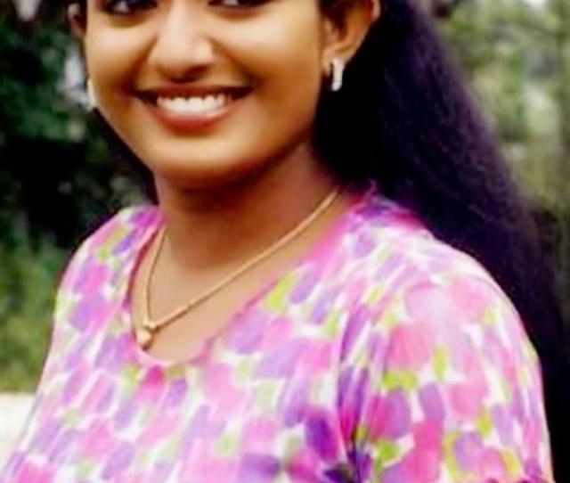 Kavya Madhavan Hot Smiling