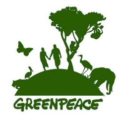 Lavorare per Greenpeace