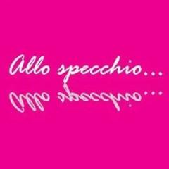 """""""Allo Specchio"""": estetica veg"""