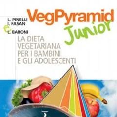 Manuale per la dieta veg di bambini e adolescenti