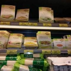 Alla COOP boom di prodotti veg!