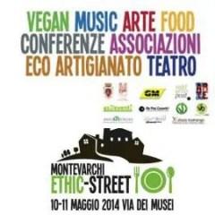 10-11 maggio: Montevarchi Ethic Street!