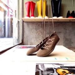 Acqua Marea: stivali e calzature veg a Venezia