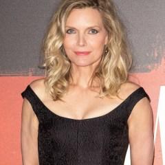Michelle Pfeiffer: bellezza veg senza tempo