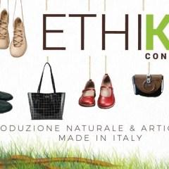 Ethikos Concept Store a Carrara: moda e bellezza etica di una giovane imprenditrice