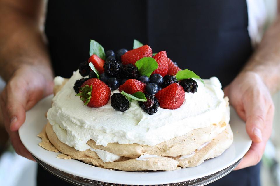 ทายนิสัยจากเค้กที่ชอบ แม่นขนาดไหนลองมาเช็คกันดูดีกว่า