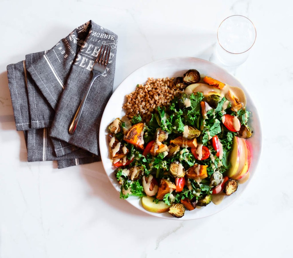The best vegan salads are sure to be found on Vegan Test Kitchen! We share the freshest, most vibrant, delicous vegan salads regularly! Get the recipes now. #easyvegansalads #vegansaladideas #vegansaladrecipes