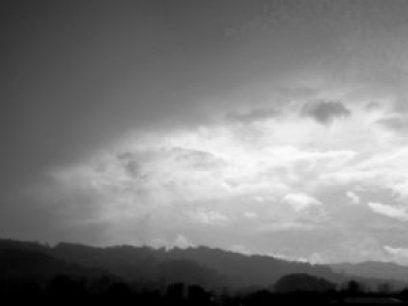 El Nuberu Señor de los nubes, lluvias y tormentas