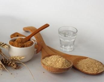 Mascarilla Regeneradora, Ingredientes
