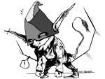 El TRASGU, un revoltoso duende hogareño