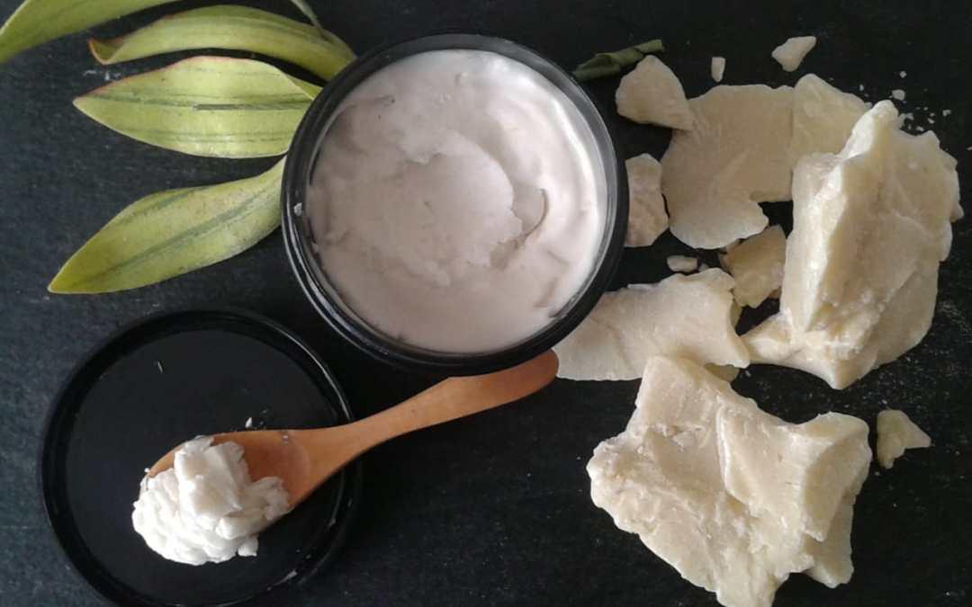 Crema Nutritiva de Argán Casera, Receta fácil