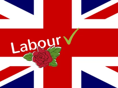 The General Election 2017