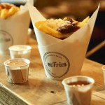 BeFries: Authentic Belgian Fries