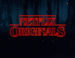 Netflix Originals - My Top Picks