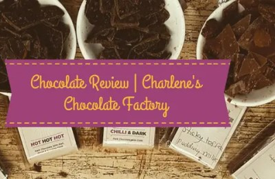 Review : Charlene's Chocolate Factory