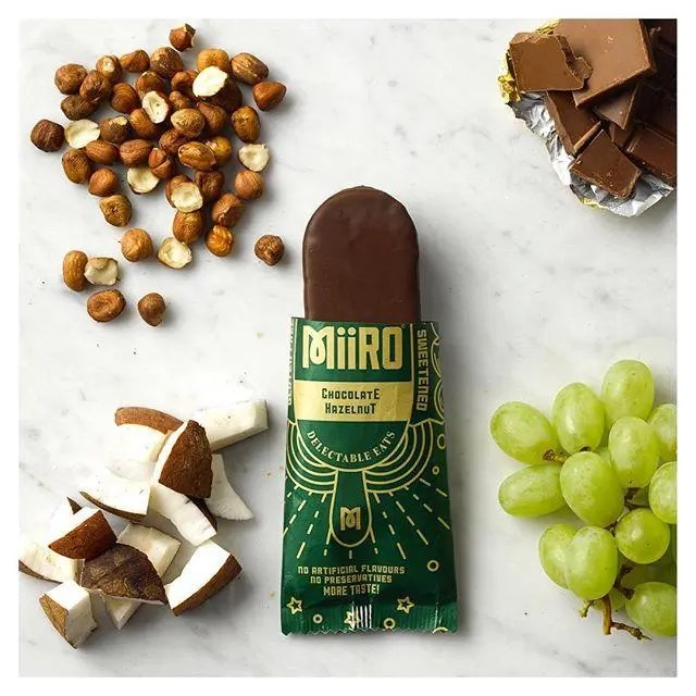 Miiro Ice Cream Lollies Review