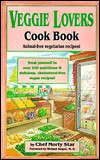 Best Vegan Books - Veggie Lovers Cookbook