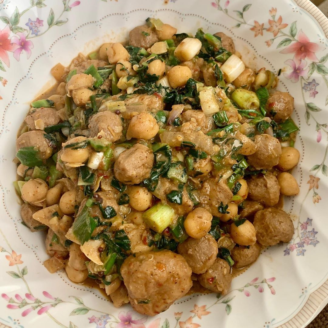 chickpea  & soybean curry display image  465deae8