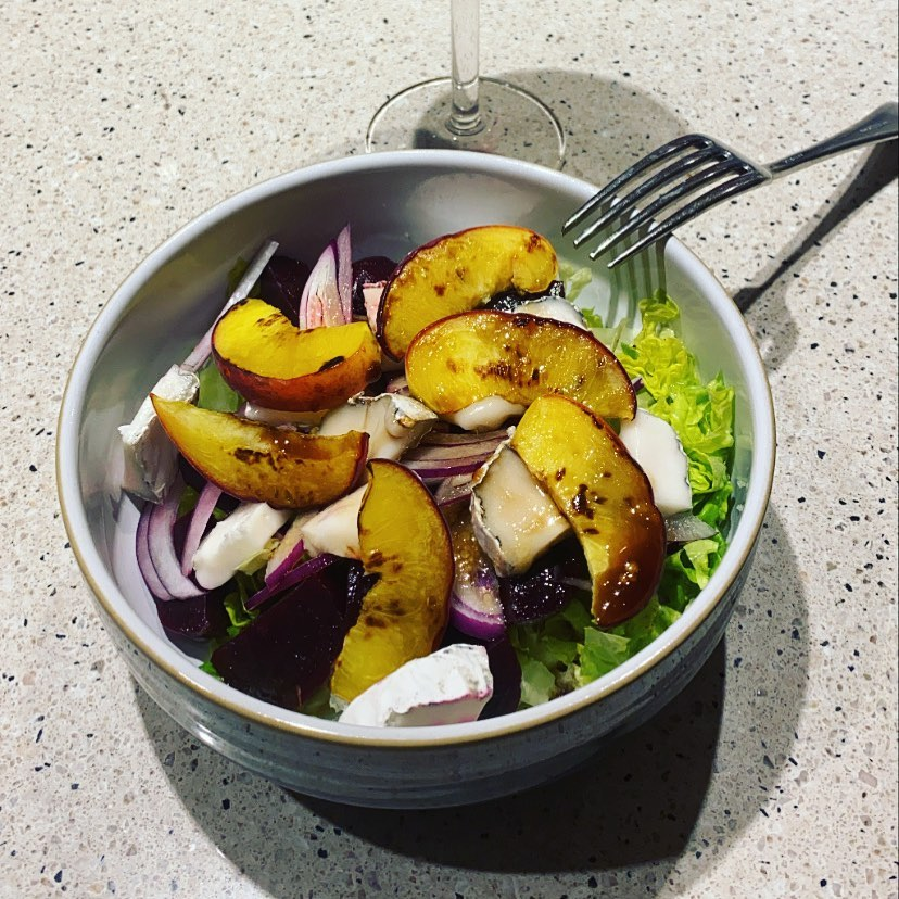 colourful and quick dinner display image  55c0bac3
