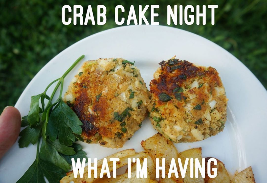 vegan crab cakes okay i have to be honest and say the rest multip img 0 f5dffe4c