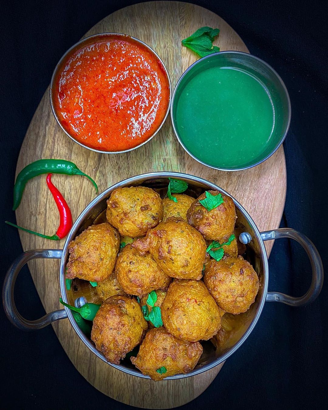 baath na bhajia leftover rice fritters multip img 0 538f35a4