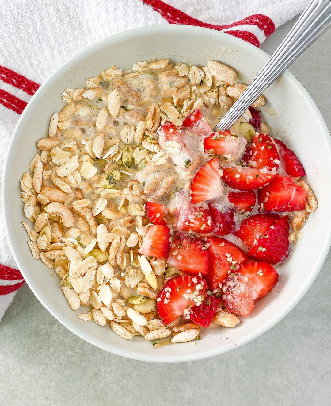do you like to eat cereal for breakfast multip img 0 fa15469a