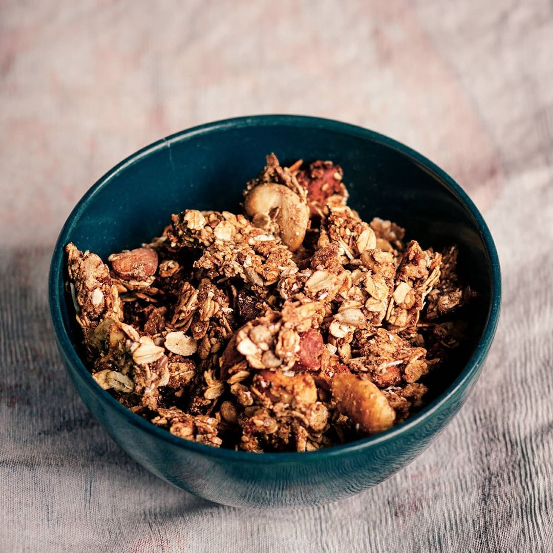 granola surely is a necessity in my household & theres just multip img 0 2c8381cf