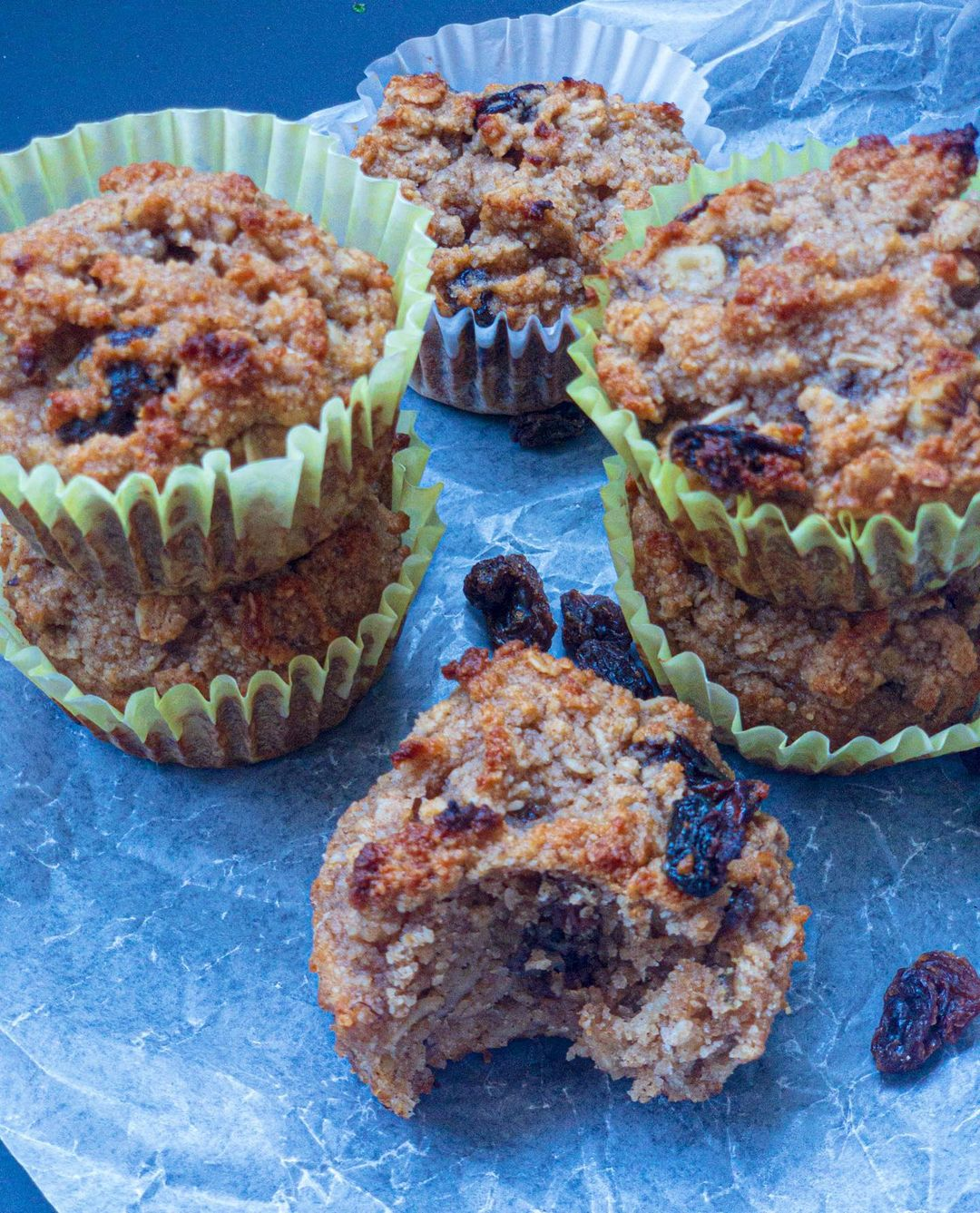 flourless easy peasy banana muffins these banana muffins display image  b32a6985