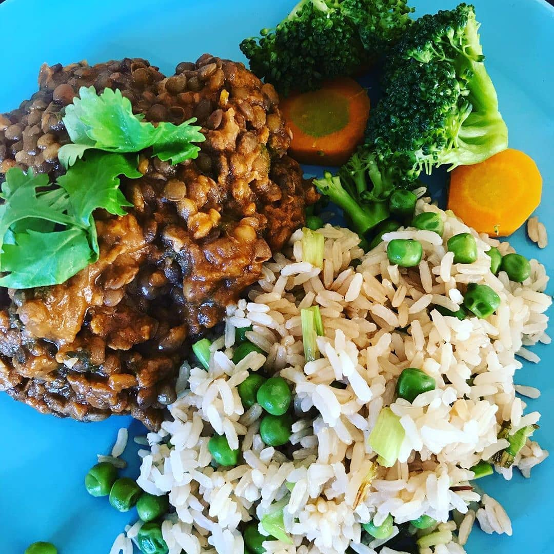 so i saw a recipe on bbc good food for black lentil dhal wit display image  e0860c16