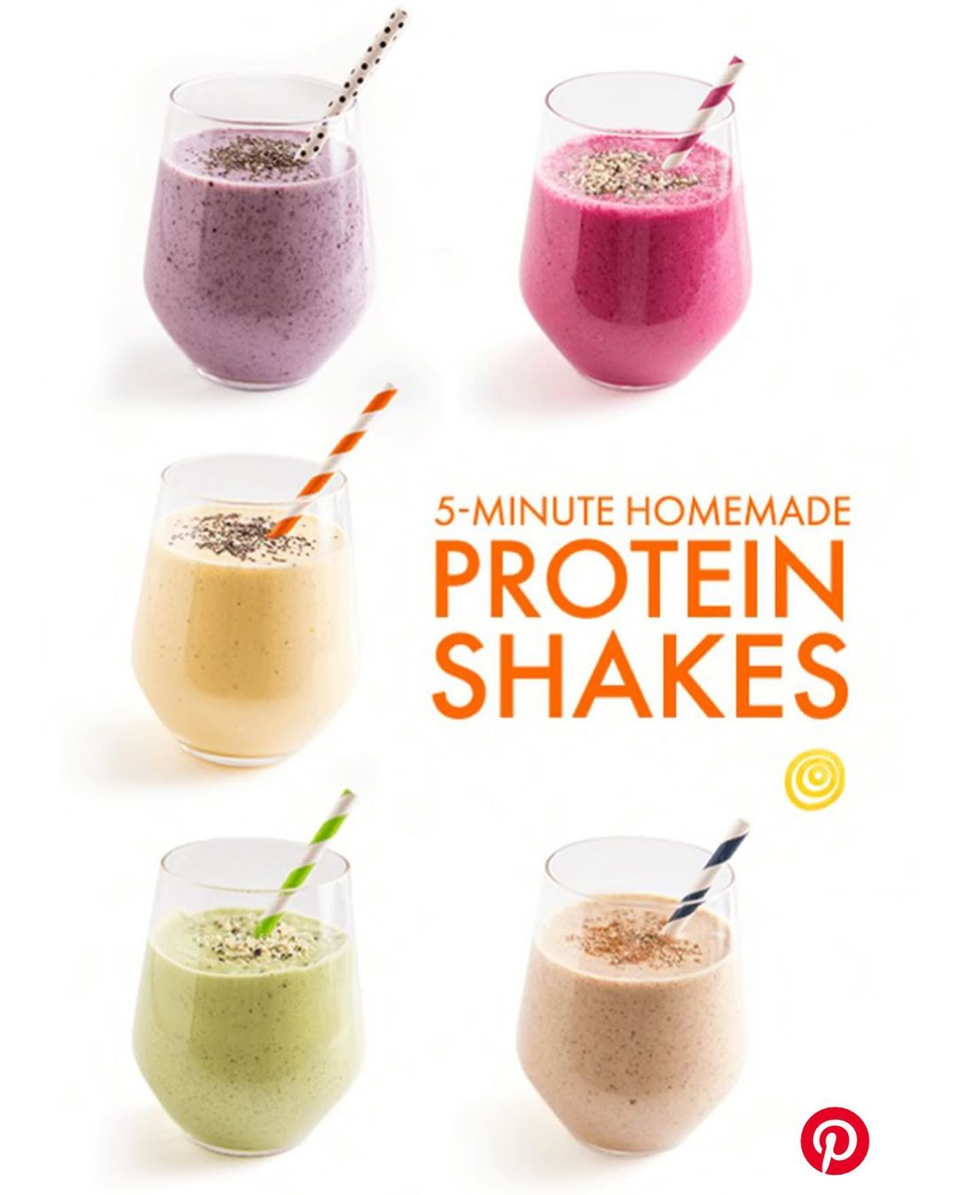 the beauty of these 5 min homemade protein shakes display image  5117786b