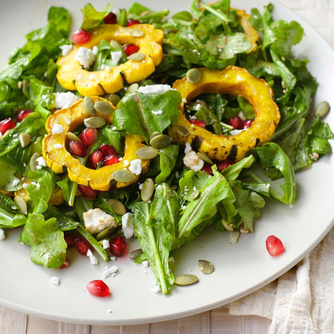 this is one of our fall winter go to salads good for the co display image  b143c6fb