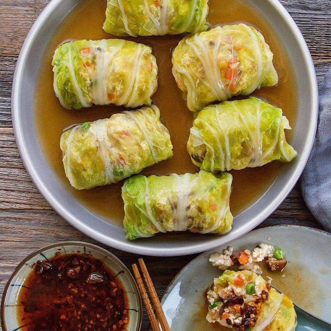 stuffed cabbage rolls a cozy & comforting dish made with n display image  6d963dcc