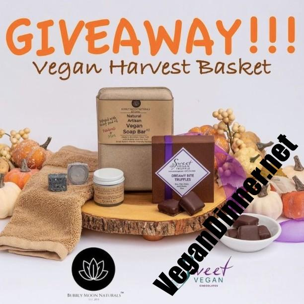 are you ready for fall vegky + sweet vegan have collaborated display image fdcbd