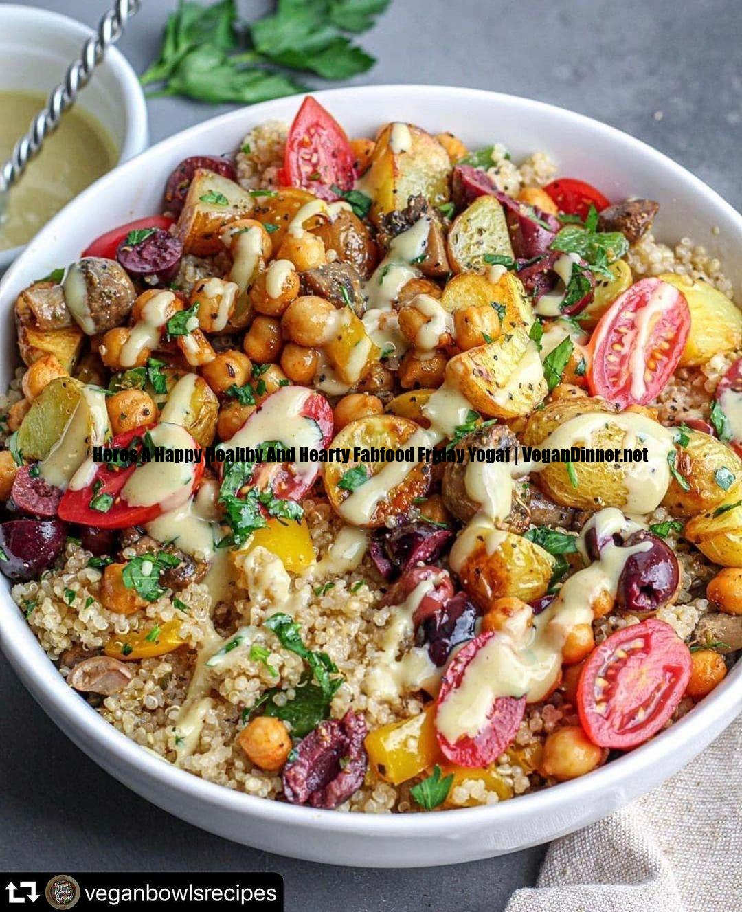 heres a happy healthy and hearty fabfood friday yogaf display image fe