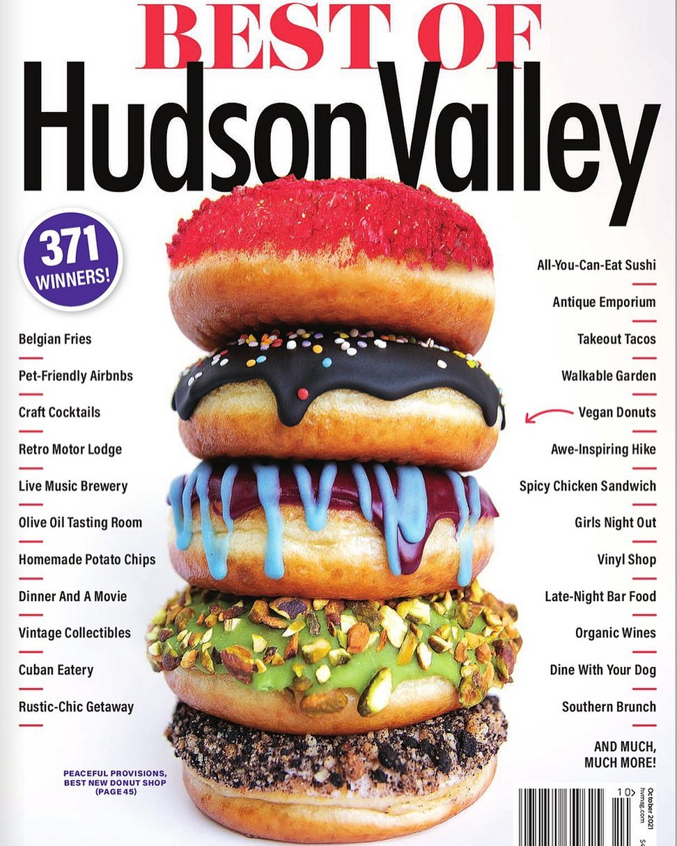 we landed on the cover of this years best of hudson valle display image ea