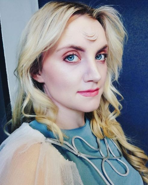 evanna lynch vegan film