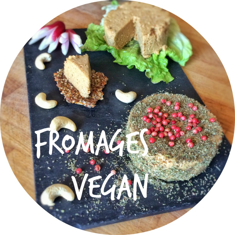 fromage vegan freestyle