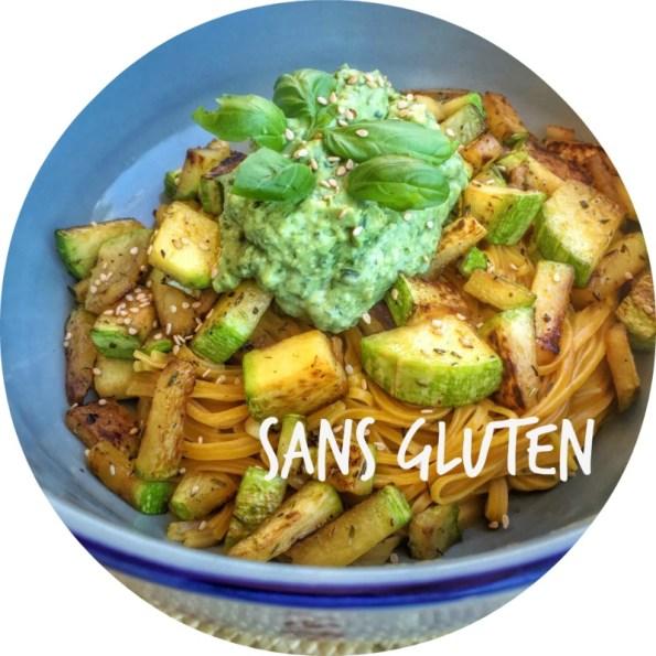sans gluten vegan freestyle