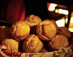 Beer Muffins