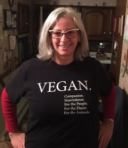 T-shirts Can Be A Form Of Vegan Advocacy and Education
